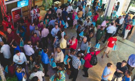 Event Management Cayman Islands