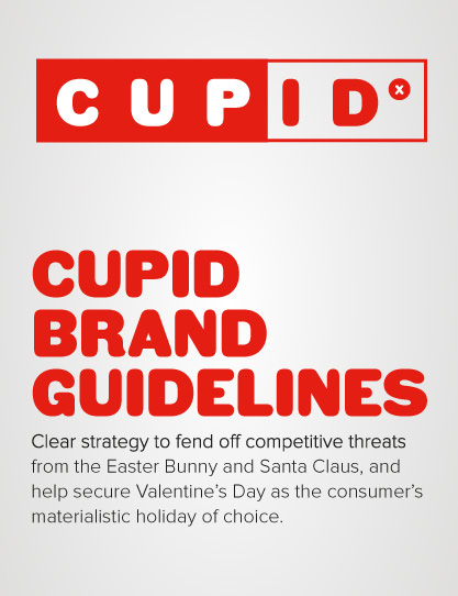 The Cupid Launch Campaign