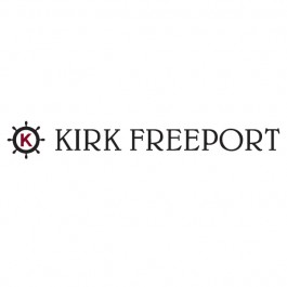 Kirk Freeport web design