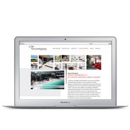 ENCOMPASS Web Design