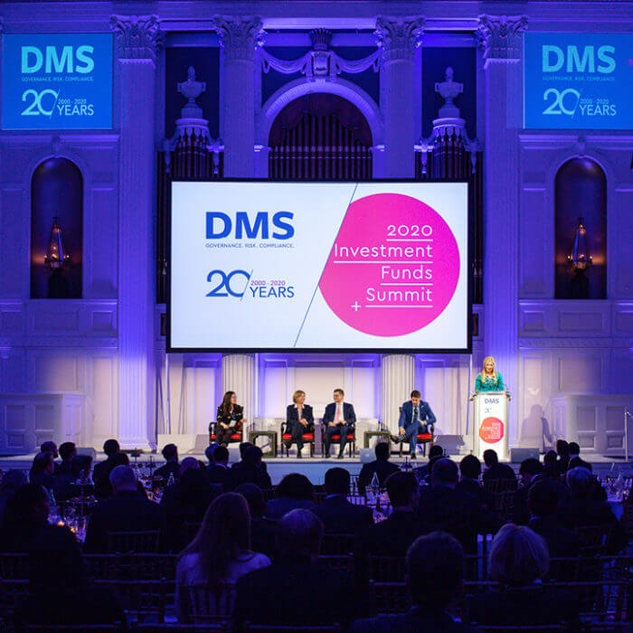 DMS 2020 Investment Funds Summit