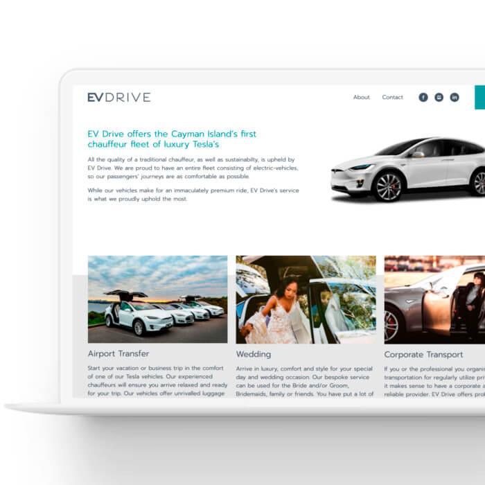 EV Drive