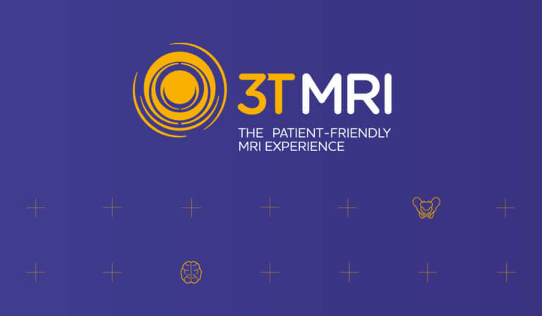 3T MRI - Branding. Web Design. Marketing Services